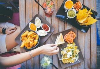 Tudnivalók az egészséges étrendről